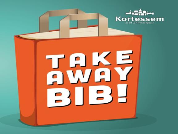 Take-away bib